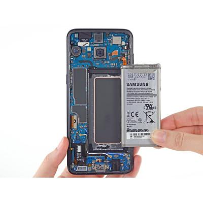 Замена аккумулятора Samsung Galaxy S8