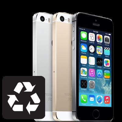 Сдать в Trade-in iPhone 5, 5s, Se (оформить заявку)