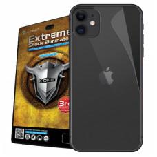 Защитная пленка X-One Extreme Shock Eliminator iPhone 11