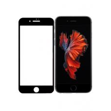 Защитное стекло для Apple iPhone 6/6s Black