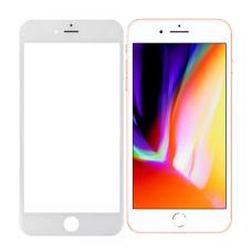 Защитное стекло для Apple iPhone 7/8 Plus White