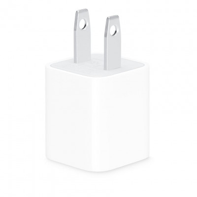 Адаптер 5W USB Power Adapter (USA)