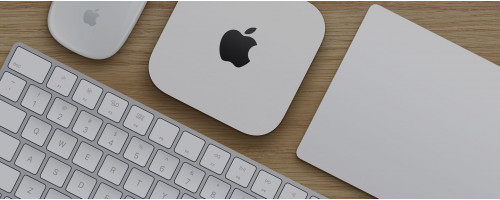 Magic аксессуары для Mac