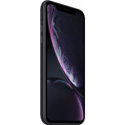 iPhone XR 64GB черный