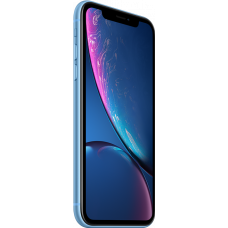 iPhone XR 128GB синий