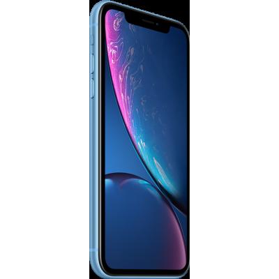 iPhone XR 64GB синий