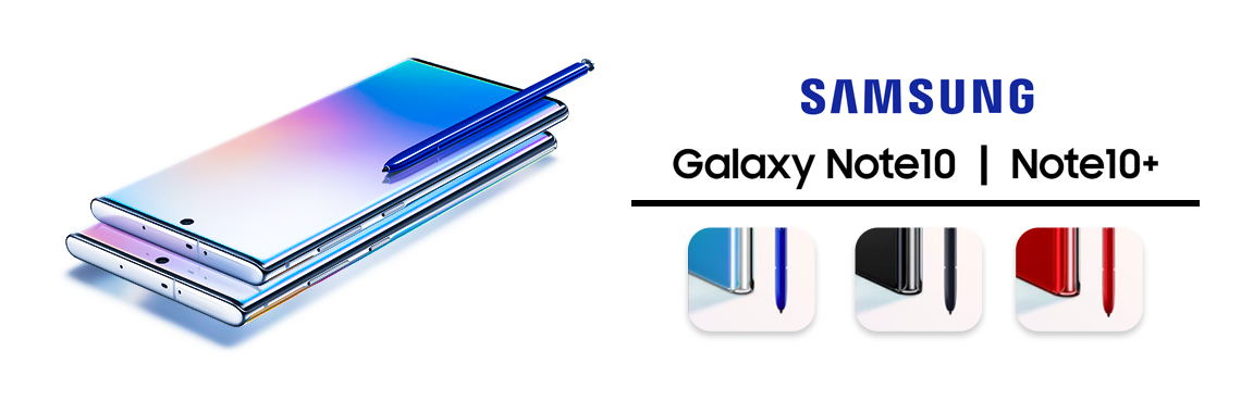 Купить Samsung Galaxy Note 10 в Самаре