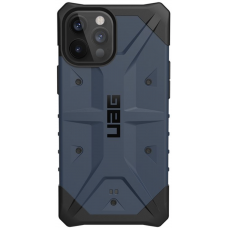 Чехол UAG Pathfinder iPhone 12 Pro Max Blue