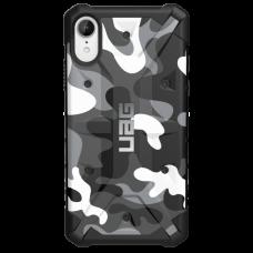 Чехол UAG Pathfinder iPhone XR, арктический камуфляж