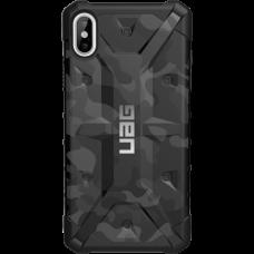 Чехол UAG Pathfinder iPhone XS Max Midnight