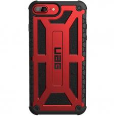 Чехол UAG Monarch iPhone 7 / 8 Plus, красный