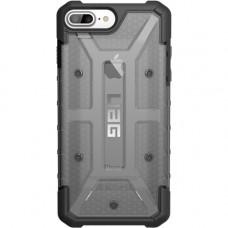Чехол UAG Plasma iPhone 7 / 8 Plus, темно-прозрачный