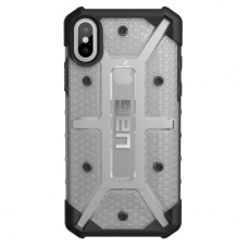Чехол UAG Plasma iPhone X / XS, прозрачный