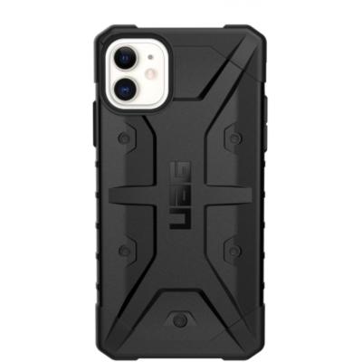 Чехол UAG iPhone 11 Pathfinder Black