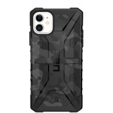 Чехол UAG iPhone 11 Pathfinder Forest Gray