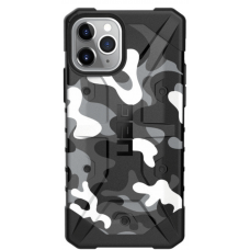 Чехол UAG iPhone 11 Pro Max Pathfinder Arctic