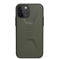 Чехол UAG iPhone 12 / 12 Pro Civilian Olive