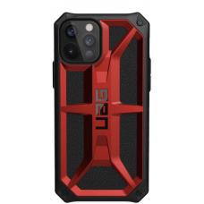 Чехол UAG iPhone 12 / 12 Pro Monarch Red