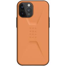Чехол UAG iPhone 12 Pro Max Civilian Orange