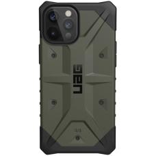 Чехол UAG iPhone 12 Pro Max Pathfinder Olive
