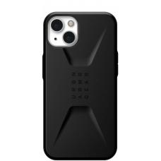 Чехол UAG iPhone 13 Civilian Black