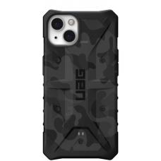 Чехол UAG iPhone 13 Pathfinder Forest Gray