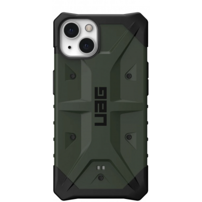Чехол UAG iPhone 13 Pathfinder Olive