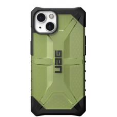 Чехол UAG iPhone 13 Plasma Green
