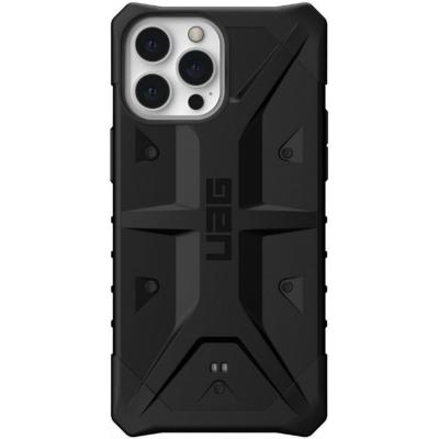 Чехол UAG iPhone 13 Pro Max Pathfinder Black