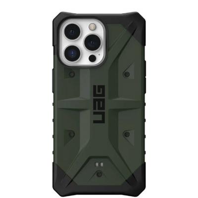Чехол UAG iPhone 13 Pro Pathfinder Olive