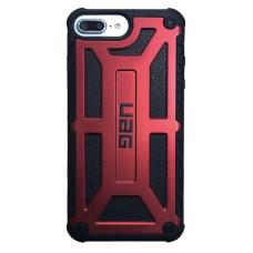 Чехол UAG iPhone 7 / 8 Plus Monarch Red