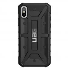Чехол UAG Pathfinder iPhone X / XS черный
