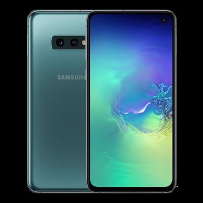 Samsung Galaxy S10e 128Gb Prism Green (аквамарин)