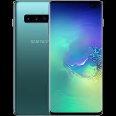 Samsung Galaxy S10+ 128Gb Prism Green (аквамарин)