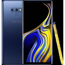 Samsung Galaxy Note9 128Gb Blue (синий индиго)