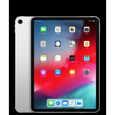 iPad Pro 11 256Gb Wi-Fi Cellular Silver