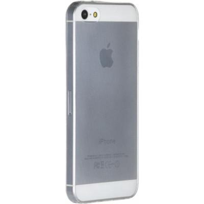 Силиконовый чехол для iPhone 5/5С/5S/SE