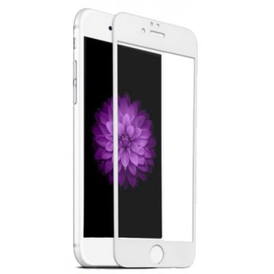 Защитное стекло для iPhone 7/8 Plus 3D