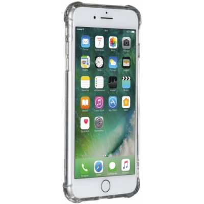 ANTI-SHOCK Armor Case (защитный чехол) iPhone 7/8 Plus