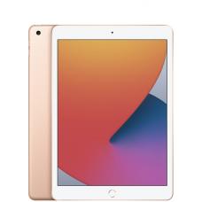 iPad 2020 128GB Wi-Fi Gold