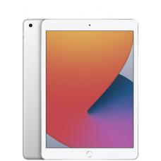 iPad 2020 128GB Wi-Fi + Cellular Silver
