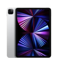 iPad Pro 11 (2021) 128GB Wi-Fi + Cellular Silver