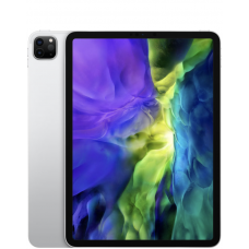 iPad Pro 11 (2020) 128GB Wi-Fi + Cellular Silver