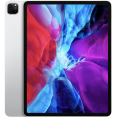 iPad Pro 12.9 (2020) 128GB Wi-Fi + Cellular Silver
