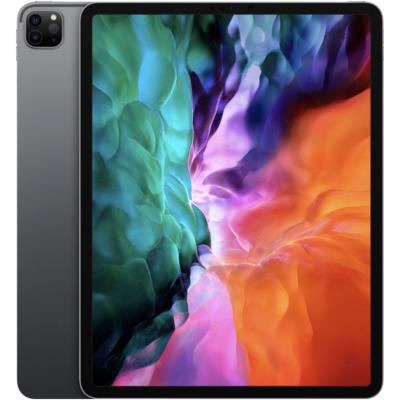 iPad Pro 12.9 (2020) 256GB Wi-Fi + Cellular Space Gray