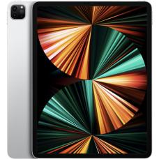 iPad Pro 12.9 (2021) 2TB Wi-Fi Silver