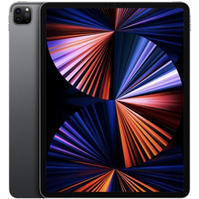 iPad Pro 12.9 (2021) 1TB Wi-Fi + Cellular Space Gray