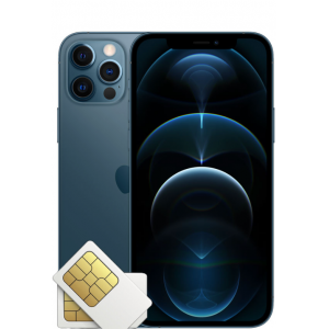 iPhone 12 Pro 2 SIM