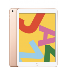 iPad 2019 128GB Wi-Fi Gold