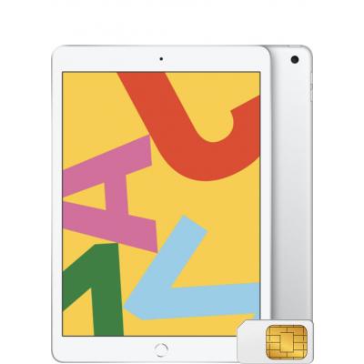 iPad 2019 128GB Wi-Fi Silver